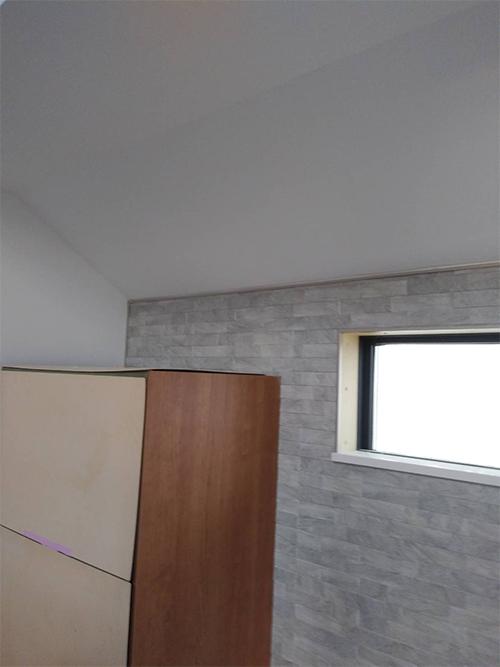 戸建住宅内装パネル