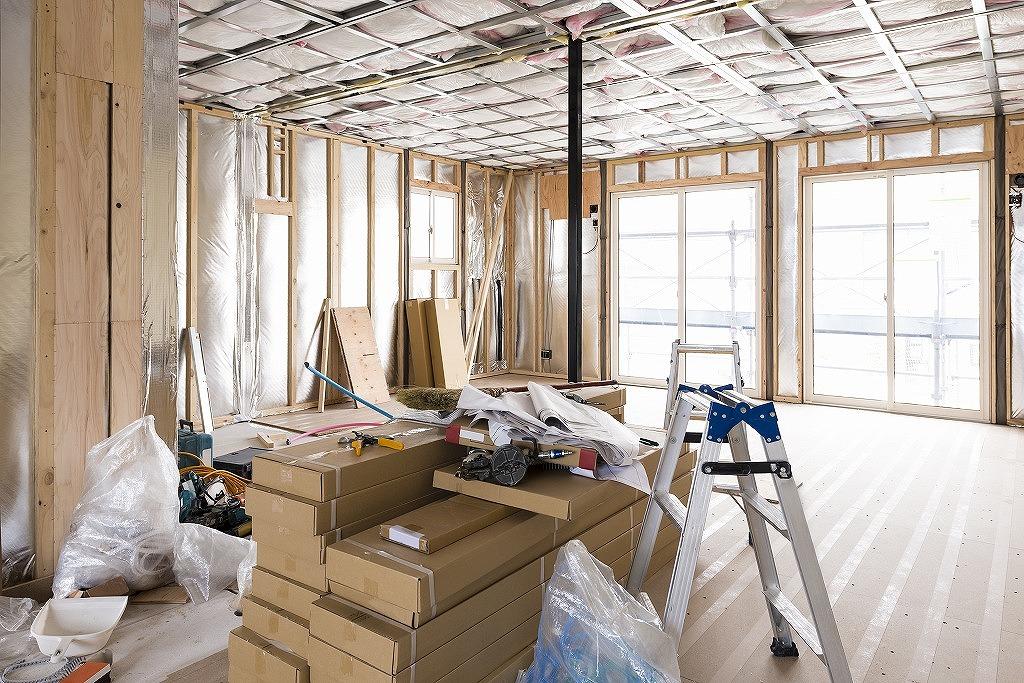 【求職者向け】内装工事でスキルアップするために必要なこと